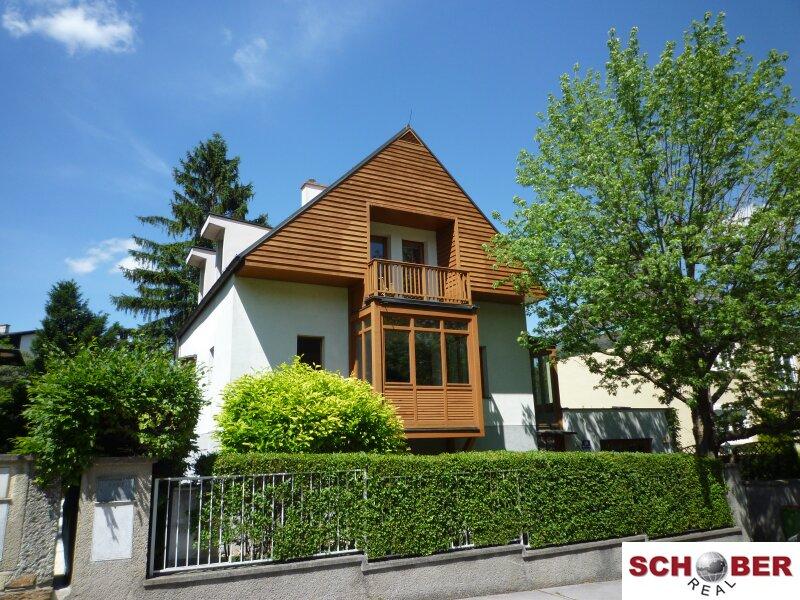 **Toplage**    121 m2 Wohnfläche + 60 m2 Spabereich /  / 1130Wien / Bild 0