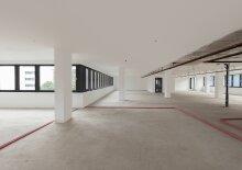 Büro oder Praxisräume an einem modernen Bürostandort, Nähe Meidling