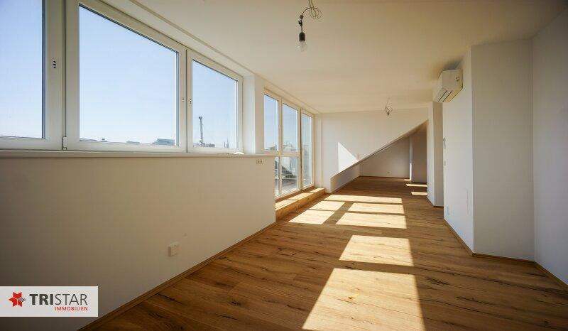 NEU! ++ Unbefristet + großzügige 4 Zimmer DG-Wohnung (ca. 187 m² + 36 m² Terrasse) +  ca. 100 m vom Augarten entfernt + 1020 Wien ++ /  / 1020Wien / Bild 8