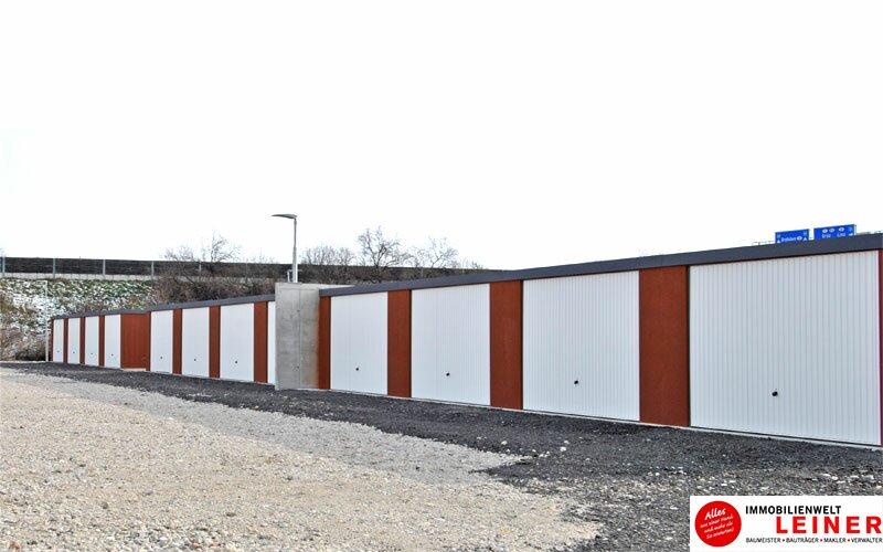 Schwechat - Werkstatt für Hobbybastler zu mieten - Einfahrt: 2,63 m hoch und 2,86 m breit Objekt_257