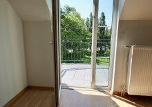 SCHULTZ IMMOBILIEN - Schöne 2-Zimmer-Wohnung mit Balkon!