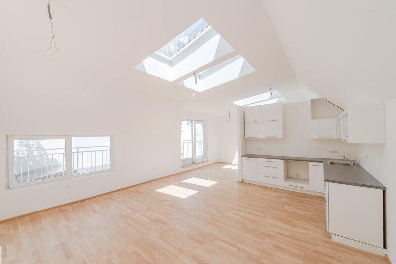++NEU** Exklusives HOFHAUS mit großzügigen Freiflächen (70m²), ERSTBEZUG! + Garage /  / 1160Wien / Bild 3