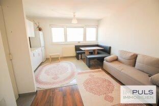 Ruhige 2-Zimmer Wohnung mit großzügigem Wohnbereich | 1A Anbindung & Campus/Vetmeduni-Nähe | beziehbar ab 15.09.