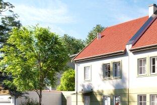 HERBSTAKTION: KP SCHLÜSSELFERTIG! Neubau Erstbezug Einfamilienhaus in Perchtoldsdorfer Bestlage - Sonnbergviertel H2