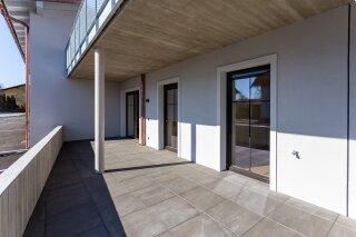 Neuwertige 3-Zimmer-Terrassenwohnung - Photo 31