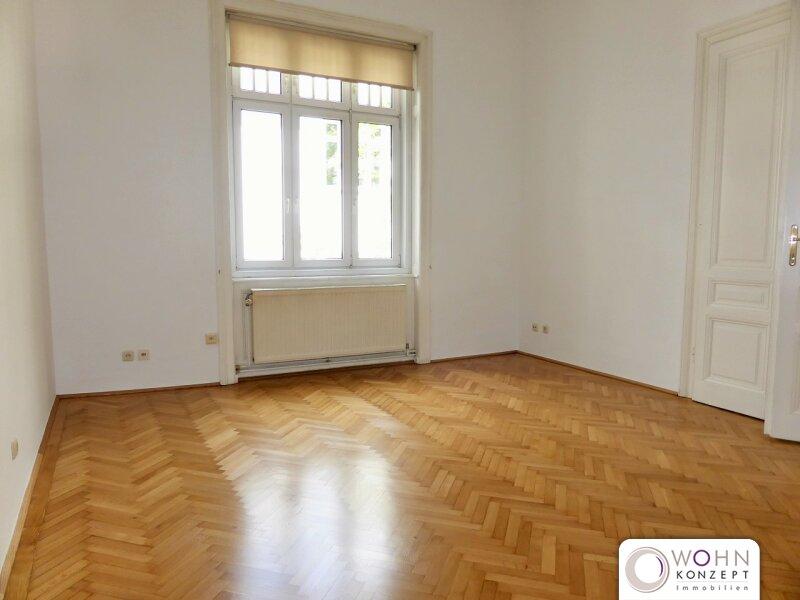 Klassischer 84m² Stilaltbau mit Einbauküche in Toplage - 1030 Wien /  / 1030Wien / Bild 3