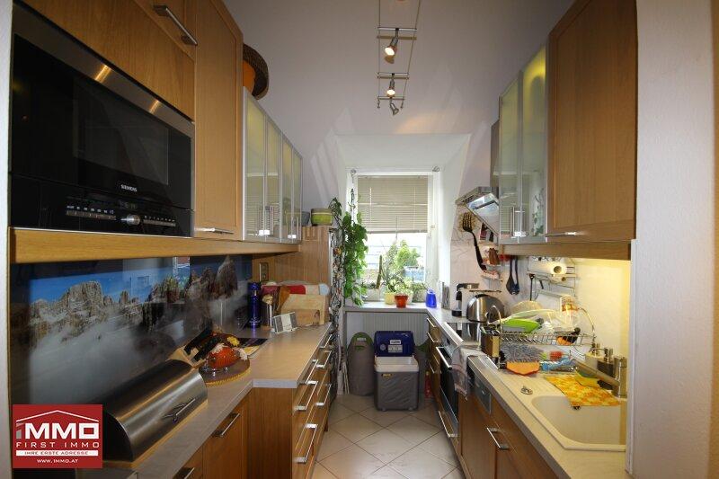 Schöne und gepflegte 3 Zimmer DG-Wohnung mit großer SW-Terrasse und Grünblick! /  / 1230Wien / Bild 9