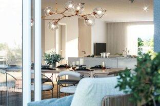 Ihr neues Zuhause liegt in Strebersdorf - Gut geschnittene 2-Zimmer-Eigentumswohnung
