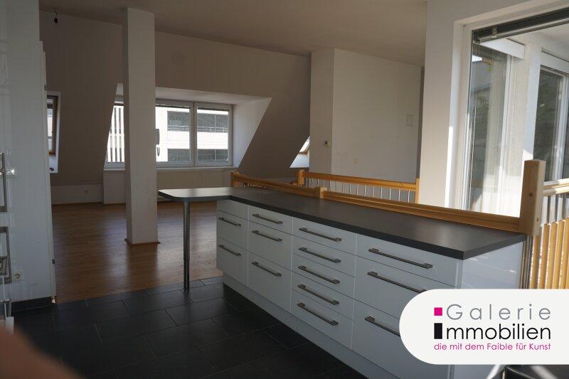 Traumblick über Wien - Terrassenwohnung an der alten Donau Objekt_26786