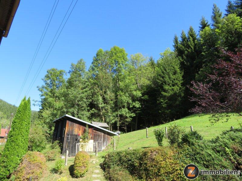 Bezugsfertiges Einfamilienhaus mit Gästehaus in Ruhelage! /  / 8252Mönichwald / Bild 2