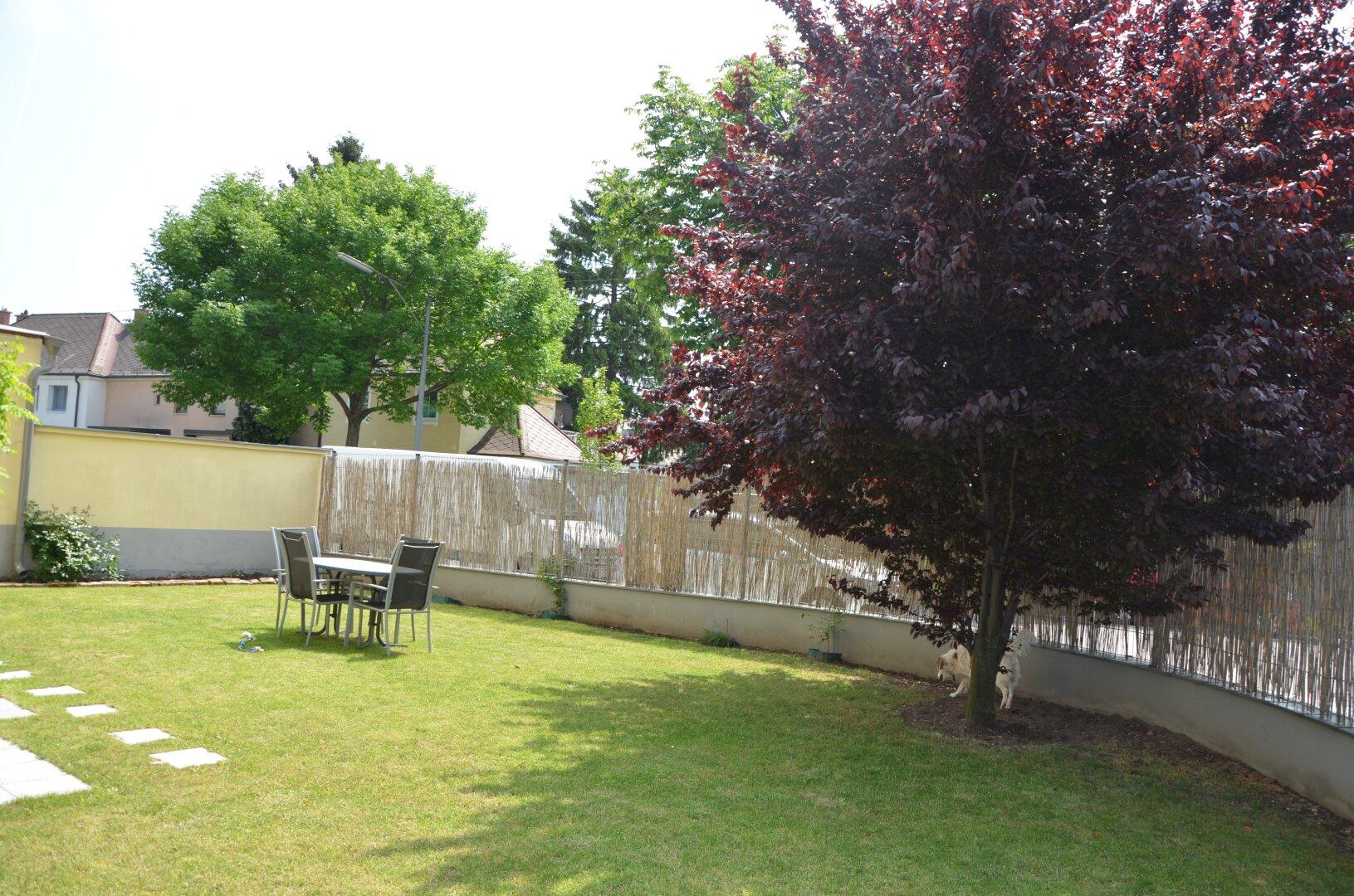Eigengarten