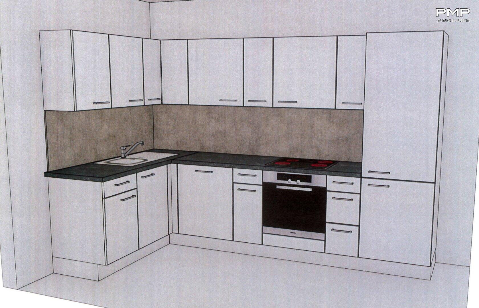 Küche Top 17