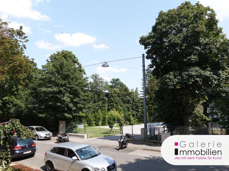 VIDEO: 3-Zimmer-Grünblick-Wohnung am Schlosspark! Objekt_35168 Bild_443