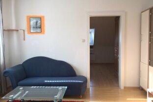2 Zimmerwohnung nähe Gloggnitz zu vermieten