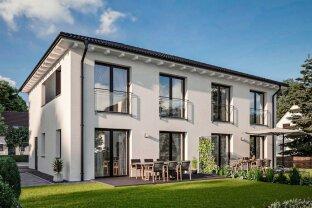DORNBIRN - Doppelhaus in schöner Lage - massiv gebaut - Haus B