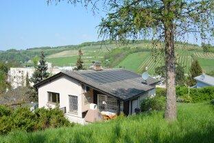 Einfamilienhaus mit großem Garten und Pool in Klosterneuburger Toplage langfristig zu mieten