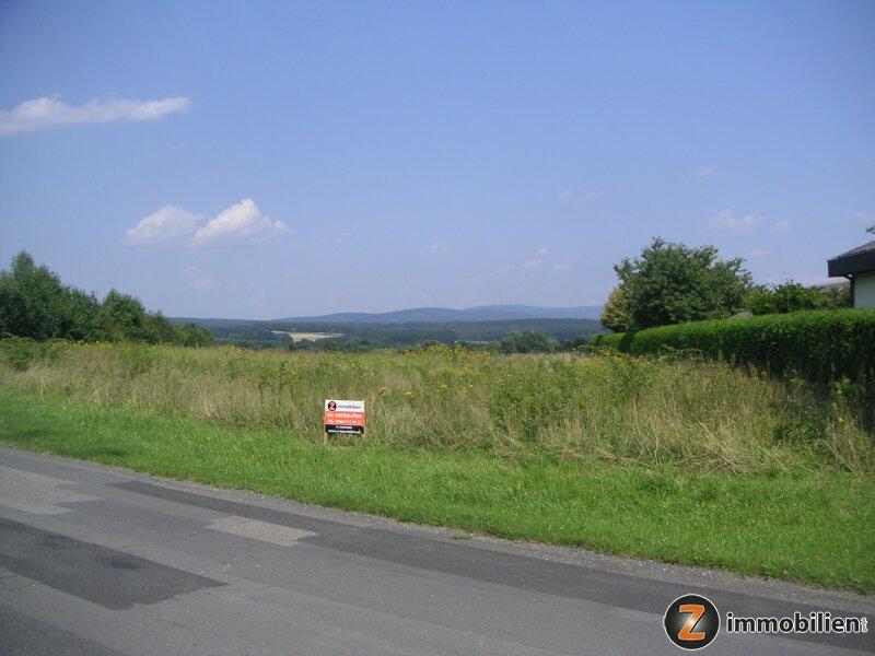 Baugrund am Ortsrand von Oberwart mit schöner Fernsicht - auch teilbar!