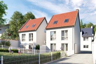 Weihnachtsaktion: : KP SCHLÜSSELFERTIG! Neubau Erstbezug Einfamilienhaus in Perchtoldsdorfer Bestlage - Sonnbergviertel Haus a