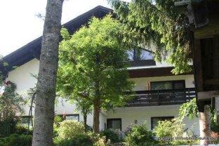 BAD ISCHL: 1-Zimmer Appartement mit Balkon - Zentrumsnah