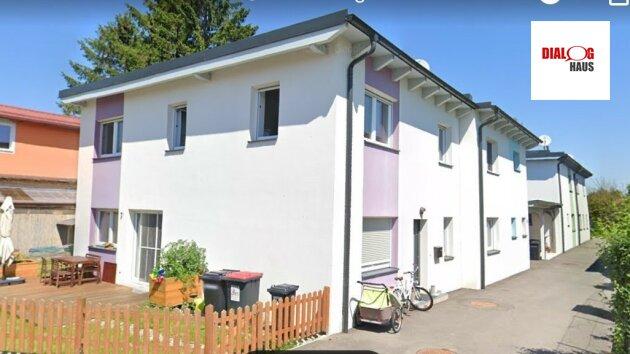 Wohnhausanlage in Absdorf