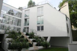 VERKAUFT - Großzügige Dachgeschoss Wohnungen mit Terrasse in Ruhelage!