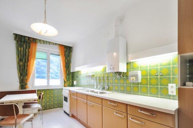 Foto von Ideal aufgeteilte 3-Zimmer Neubauwohnung 1100 Wien