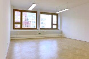 145qm - Modernes Büro in historischem Ambiente - Alte Börse