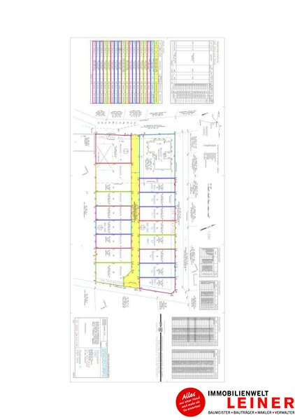 VERKAUFT!! Grundstück - Lukratives Bauträgerprojekt nur 20 Minuten von Wien Objekt_9295 Bild_74