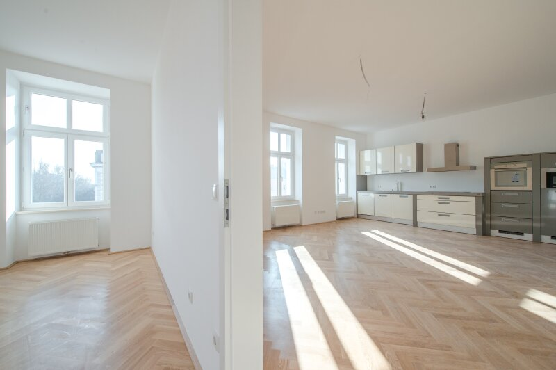 ++NEU** KERNsanierter 3,5-Zimmer ALTBAU-ERSTBEZUG, tolle Ausstattung! BESTPREIS: 3650/m² !!