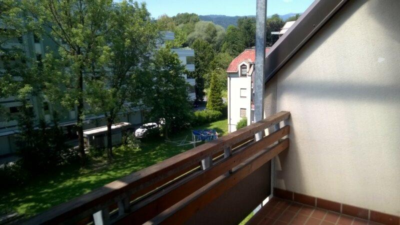 Glücklich Wohnen in Villach-Völkendorf!