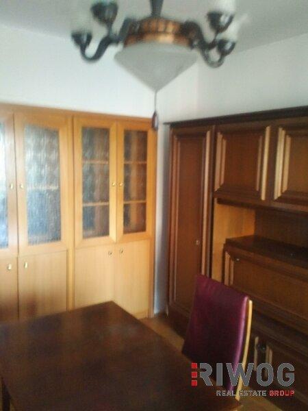 ##3-Zimmer-Mietwohnung - möbliert od. unmöbliert - in ruhiger Lage (Fischlstraße)