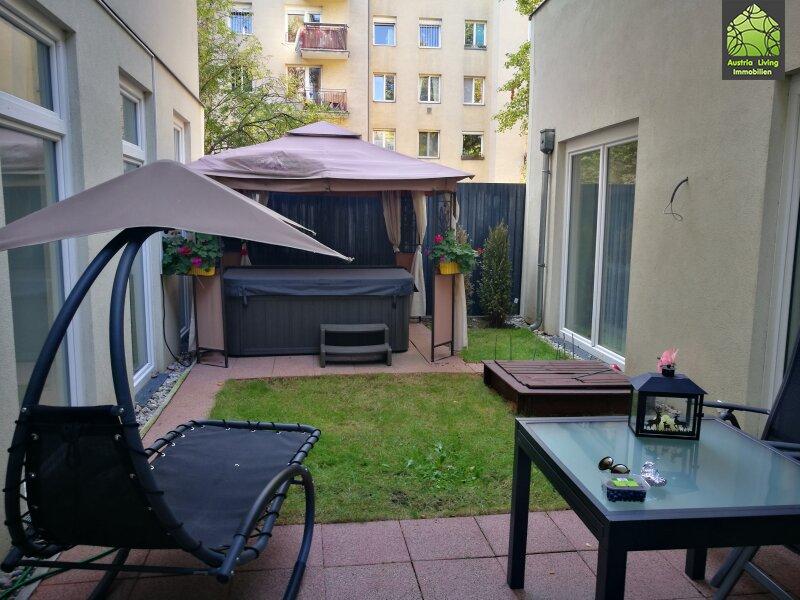 Perfekt als Wohnung mit Büro-- Garten und Gästewohnung  Meidlinger Hauptstraße /  / 1120Wien / Bild 2