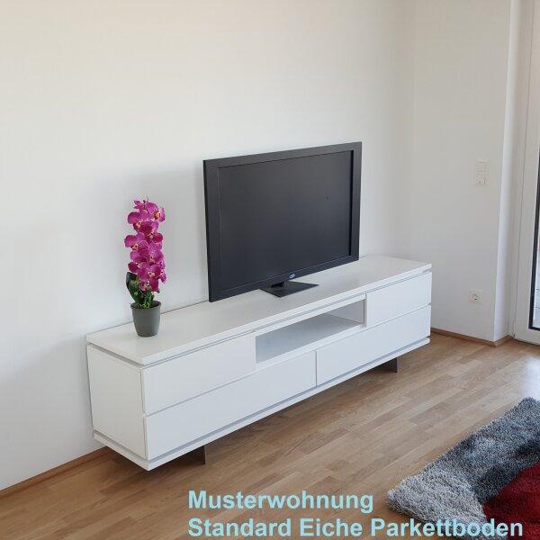Top 24 - Drei-Zimmer-Wohnung mit großem Balkon. Zum Sonne tanken /  / 2700Wiener Neustadt / Bild 4