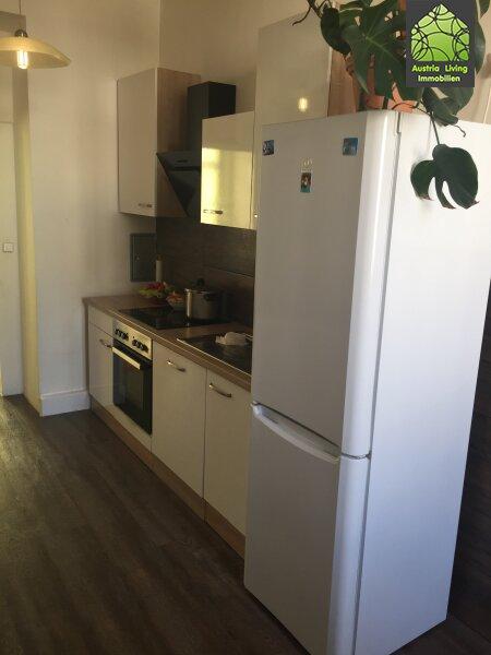 Helle 3 Zimmer Wohnung nahe Donauinsel /  / 1200Wien / Bild 8