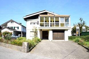 gepflegtes Einfamilienhaus in Hohenems
