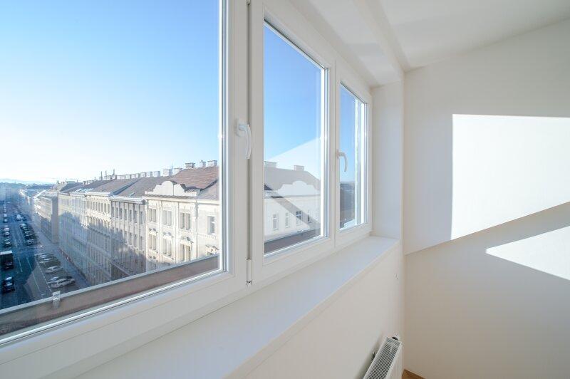 ++NEU** Kernsanierter DG-ERSTBEZUG! 3-Zimmer+getrennte Küche! 7m² uneinsehbare Terrasse! **VIDEOBESICHTIGUNG** PROVISIONSRABATT! /  / 1050Wien / Bild 3