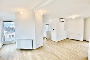MARKGRAF RÜDIGER-STRASSE | 2 Zimmer Neubauwohnung mit 2 Terrassen