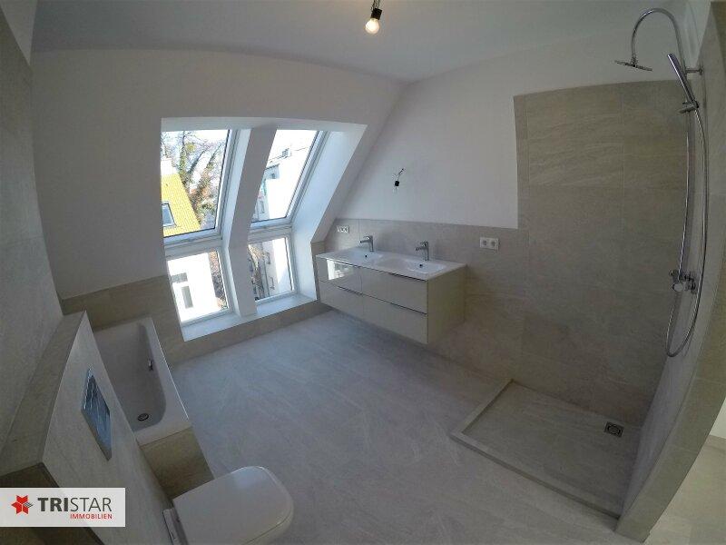 :::Penthouse zum Verlieben mit Terrasse und Lift bis in die Wohnung - Komplett saniertes Haus, ruhige Lage und erstklassige Ausstattung::: /  / 1170Wien / Bild 7