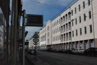 Stellplatz in ausgezeichneter Lage (Billrothstraße - Peter-Jordan-Straße)