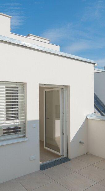 Hochwertige Dachterrassen-Erstbezüge - Topausstattung - Repräsentatives, saniertes Altbauhaus