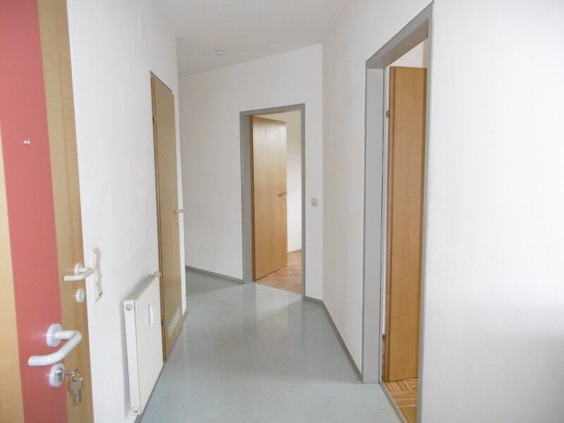 Jede Menge Platz! Günstige 4-Zimmer Wohnung in Lavamünd /  / 9473Lavamünd / Bild 1