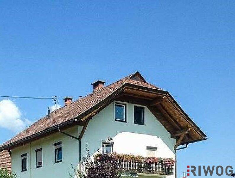 Bauernhaus in Kärnten