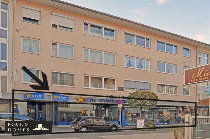 Beispielbild für WÖRGL: ANLAGE, Rendite-Objekt im Zentrum von Wörgl, ca. 5,25 % p.a. - Geschäftsfläche zu verkaufen (Mietvertrag bis zum Jahr 2025) - 235,00 m2