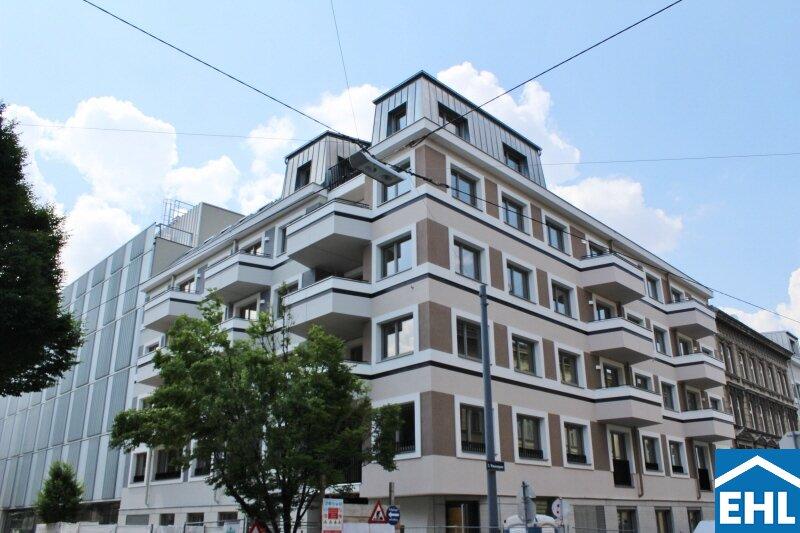 Top 2 Zimmerwohnung im Herzen Margaretens /  / 1050Wien / Bild 7