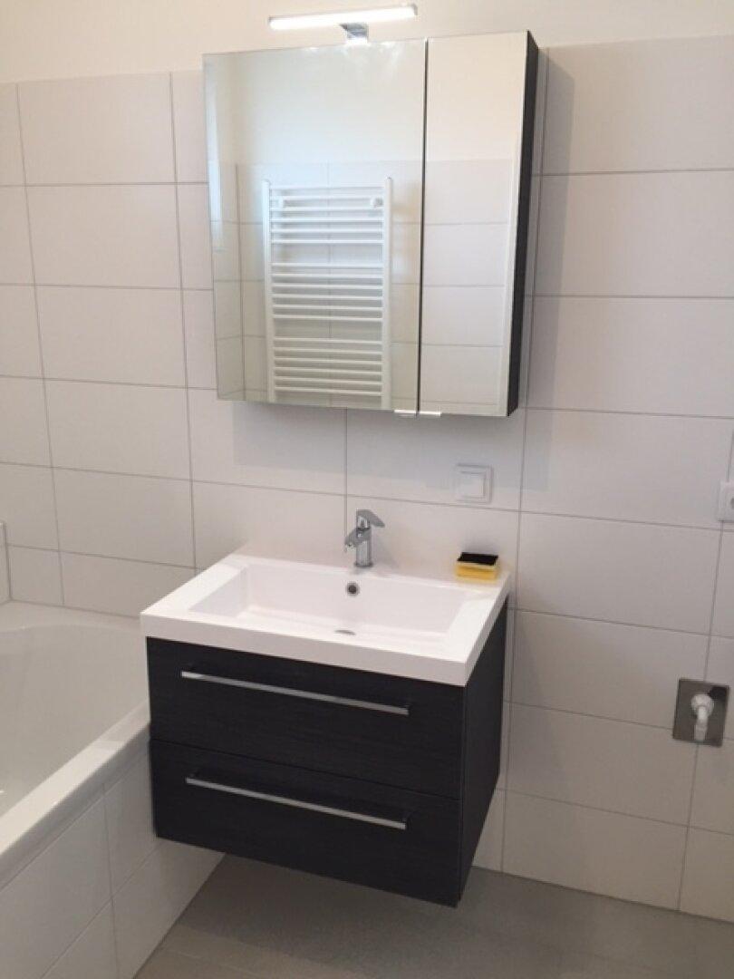 1 Badezimmer Mariatr