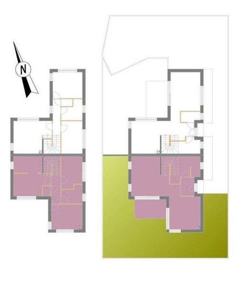 100% Provisionsfrei: Grenze Donaustadt - moderne Doppelhaushälfte in Grünruhelage für Jungfamilien /  / 1220Wien / Bild 1
