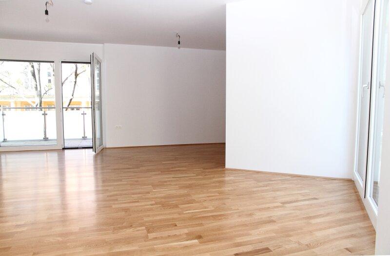6,65 m² BALKON + 2 französ. Balkone, 38m²-Wohnküche + Schlafzimmer, Obersteinergasse 19 /  / 1190Wien / Bild 9