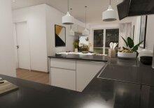 Wohntraum (Top 17), 2 Zimmer, Provisionsfrei, Erstbezug, Erstklassige Ausstattung, Neubau, luxuriös + Garage