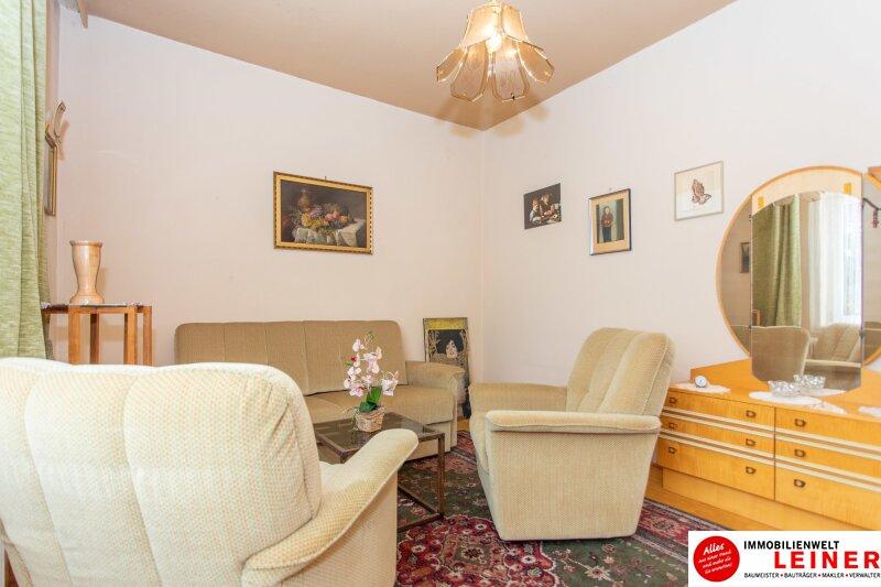 Hof am Leithaberge - 1900 m² Grundstück mit traumhaftem Einfamilienhaus Objekt_10467 Bild_858