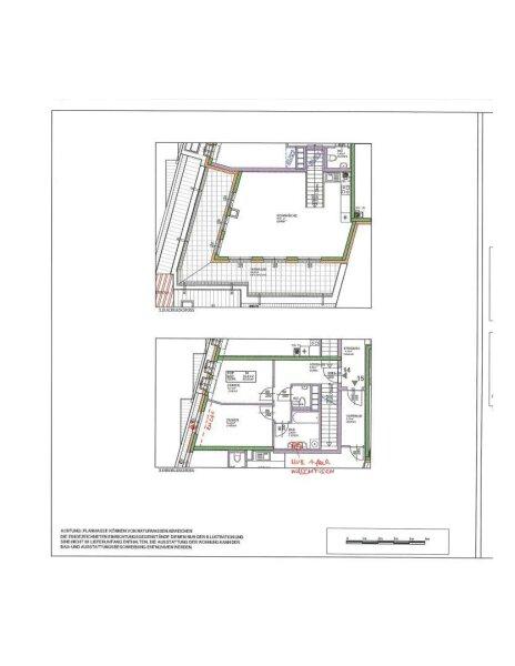 Drei Zimmer Wohnung mit großer Terrasse nahe Meidlinger Hauptstrasse /  / 1120Wien / Bild 4